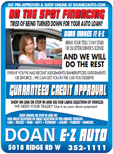 Used Cars Guaranteed Financing Rochester Ny